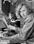 Eero Koivistoinen Quartet: Esko Rosnell & Reino Laine