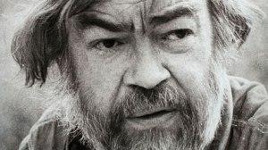 Pentti Saarikoski muutamia viikkoja ennen kuolemaansa. Kuva: Eino Kaikkonen