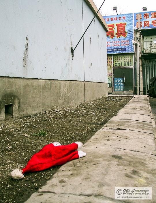Beijing, China 2002