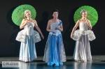 Belinda, hovineito: Eeva-Maija Weselius; Dido: Sinikka Lovén-Tanska; hovineito: Laura Autio