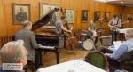 Jussi Fredriksson Trio with Olli Hirvonen