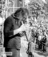 Paroni Paakkuna ja tuohihuilu, Vaasa Youth Festival 1971