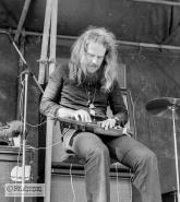 Paroni Paakkuna ja kannel, Vaasa Youth Festival 1971