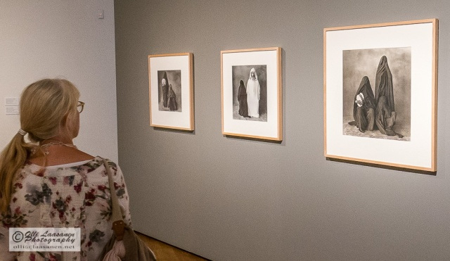 Irving Penn in Kumu, Tallinn, Estonia