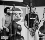 Clint Houston and Stan Getz