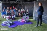 Jussi Hellsten kuvaa katuelämää ja ympäristöä jatkuvasti päivittyvässä Helsinki365-hankkeessa.