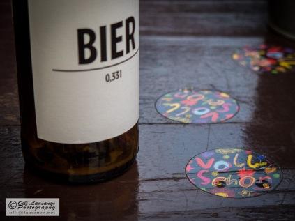 Simply beer ...
