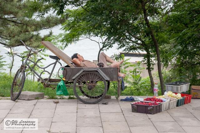 Beidaihe, China