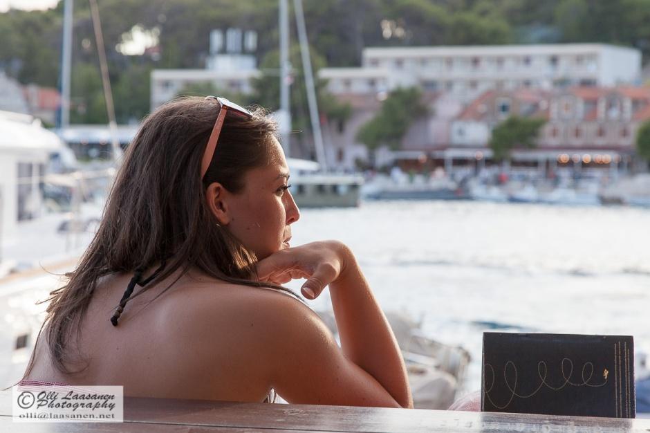 Harbour queen