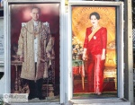 King Bhumibol and Queen Sirikit (2005)